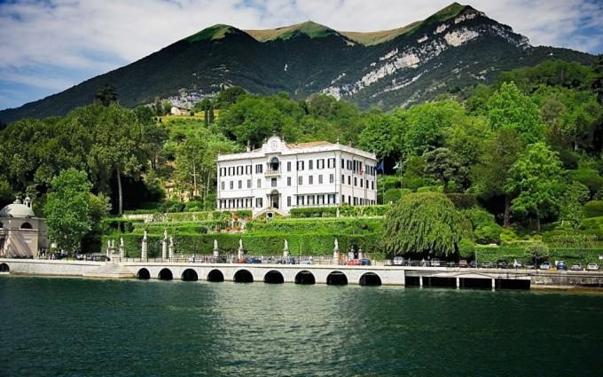 Locations per matrimoni Como