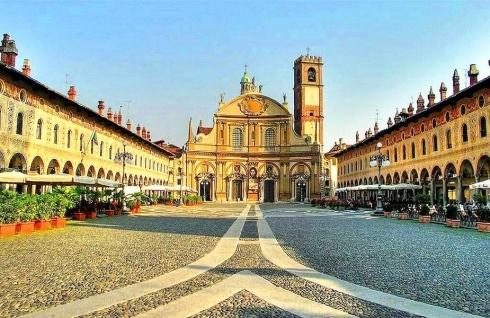 Casa di riposo Pavia