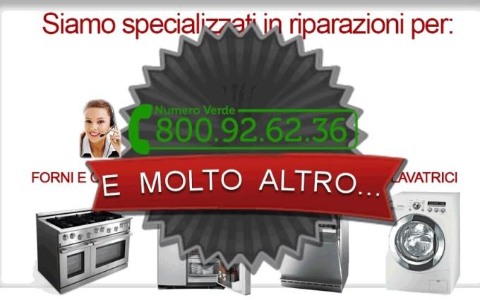 Assistenza Elettrodomestici Whirlpool Milano